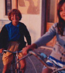 Santa Cruz bikers