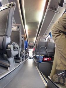 Autocarro - Pedalaçores