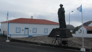 Colombo - Santa Maria - Pedalaçores