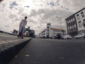 Autocarros - Ponta Delgada - Pedalaçores