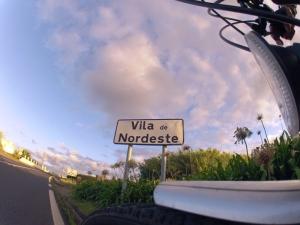Vila de Nordeste - São Miguel - Pedalaçores