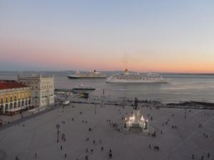 Lisboa - Pedalaçores