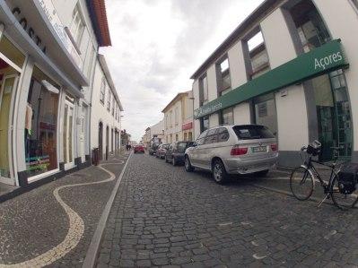 Civísmo - Pedal Açores