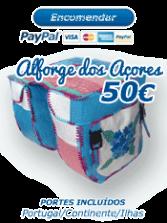 Encomendar - Alforge dos Açores - PedalAçores